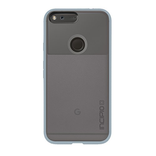 Incipio Octane Case for Google Pixel XL Smartphone - Frost / Pearl Blue