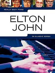 Really Easy Piano JOHN ELTON.