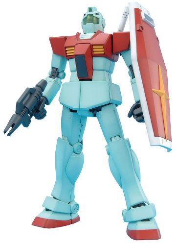 RGM-79 GM Ver 2.0 GUNPLA MG Master Grade Gundam 1/100