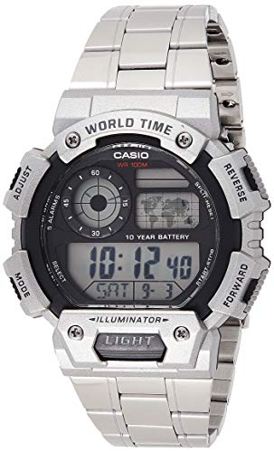 Casio Collection Herren-Armbanduhr AE-1400WHD-1AVEF