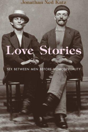 Gay & Lesbian Nonfiction