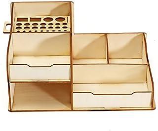 KINGDUO Bricolage Auto-Assembler Rc Modèle Outils Boîtier Tournevis Boîte À Pinces Paquet Pince Stand Retro Style-4
