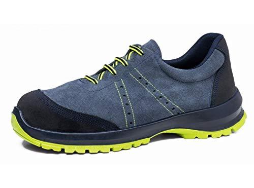 Calzados Robusta Acebo Cms1+P+Src T40 - Zapato seg t40 s1p pu-dd pu/pl...