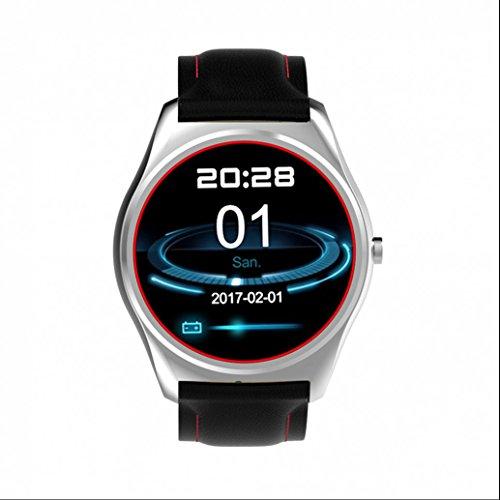 Pulsmesser Fitness Armband Smart Fitness Tracker Armband Mit Schlafanalyse Und Sedentary Reminder Aktivitätstracker Fitnessarmband Bluetooth Smart Sport Watch Mit Nachricht Reminder