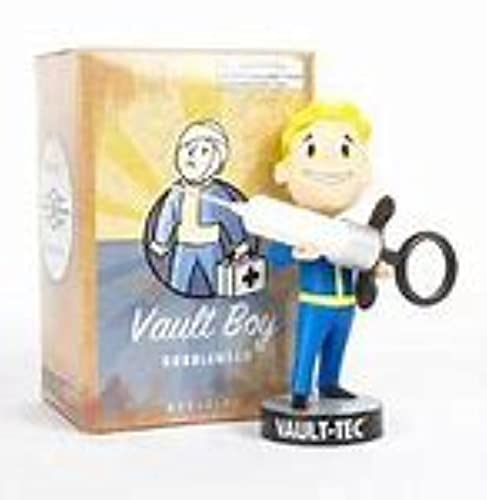Gaming Heads Fallout Vault Boy 111 Bobbleheads Series 3 - Medicine