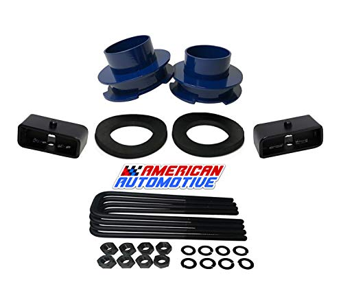 00 dodge ram 2500 lift kit - 3