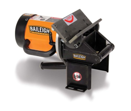 Baileigh CM-10P Portable Beveling Machine