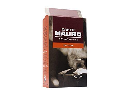 Caffè MAURO De Luxe, gemahlen, Bag,, 250 g