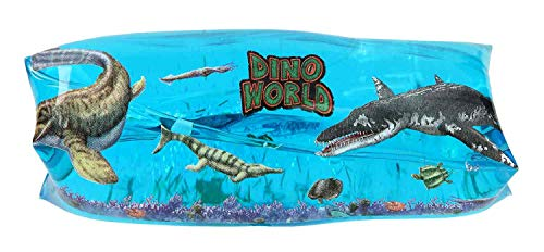 Depesche 6434 - Water Snake Dino World, sortiert