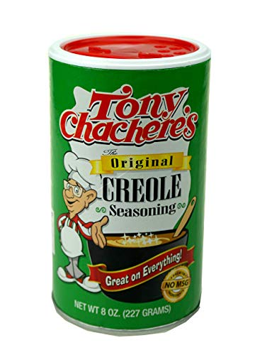 Tony Chachere's Creole Seasoning (8 oz)