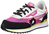 PUMA Sega Future Rider PS, Zapatillas Unisex Niños, Rosa (Glowing Pink Black), 31 EU