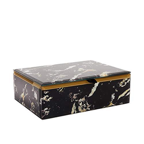 Lola Rose Jewellery Box Stone Pr...
