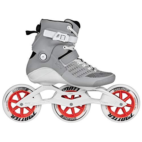 PS Swell Road 125 Pump Skates Grey 10.5-11.0 (44-45)