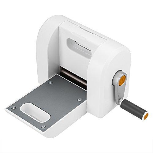 Cutting Embossing Machine, DIY Cutting Embossing Machine Scrapbooking Cutter Dies Machine Tools Embossing Card Cut Machine