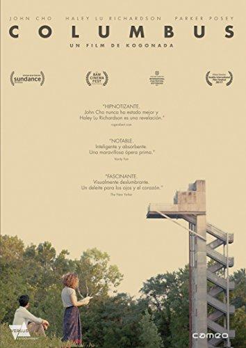 Columbus [DVD]