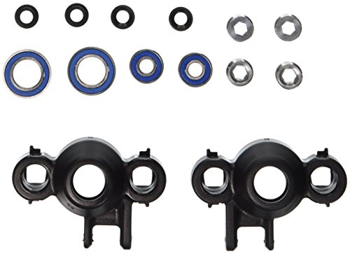 RPM 80582 Axle Carriers/Oversized Bearings Black Revo/Slayer (Pack of 43)