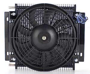 """JEGS High Performance Transmission Cooler 