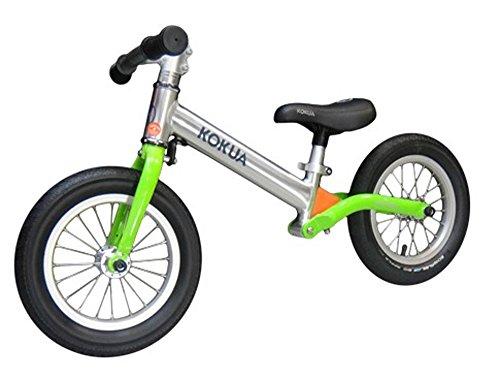 KOKUA Jumper-Vert véhicule pour Enfant