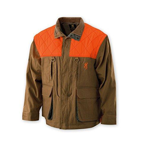 Browning Upland Jacke, Herren, Feldbräune, Large