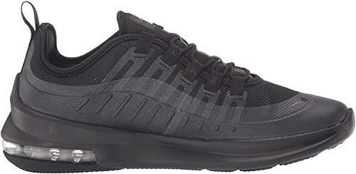 Nike Air MAX Axis (GS), Zapatillas de Running para Asfalto para Niños, Negro (Black/Black/Black 008), 36.5 EU