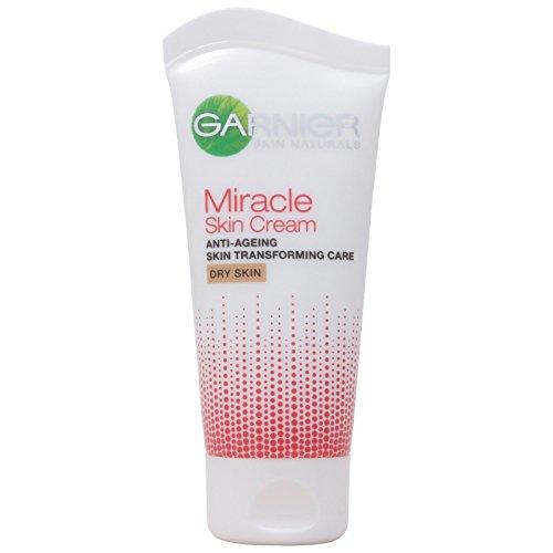L'Oreal Garnier Naturals Miracle Cream for Dry Skin