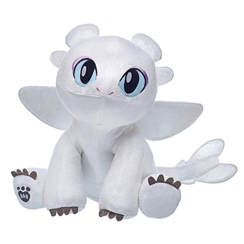 Build A Bear Workshop Light Fury
