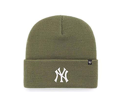 47 Brand New York Yankees Moss Cuff muts - MLB muts