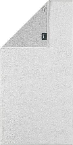 Cawö 985 Limited #1 Double Face, Coton, Serviette de Bain 80 x 150 cm