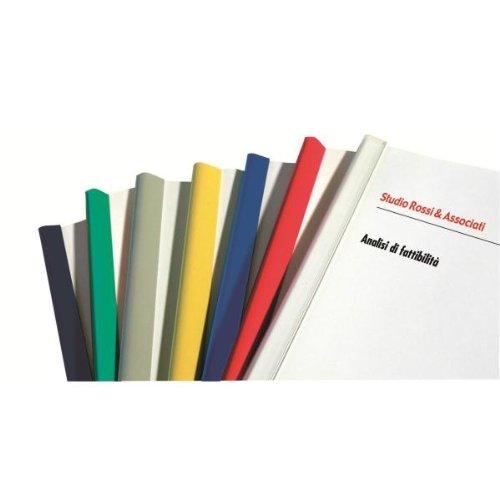 Fellowes D106BL carpeta para encuadernado y accesorio - Accesorio para encuadernado, color azul