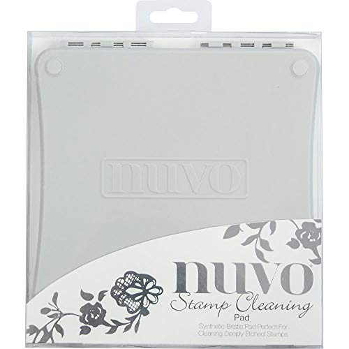 Tonic Studios Nuvo Stamp Cleaning Pad-
