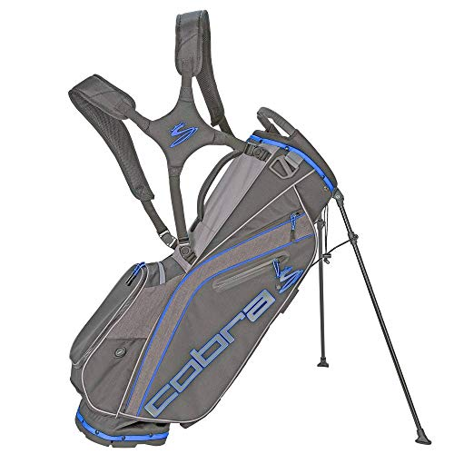 Cobra Golf Ultralight Sac sur Pied - Quiet Shade