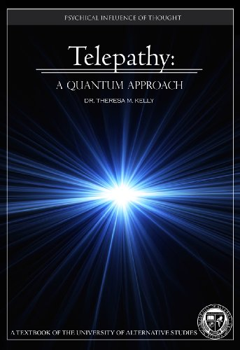 Telepathy: The Psychical Influence of Thought...