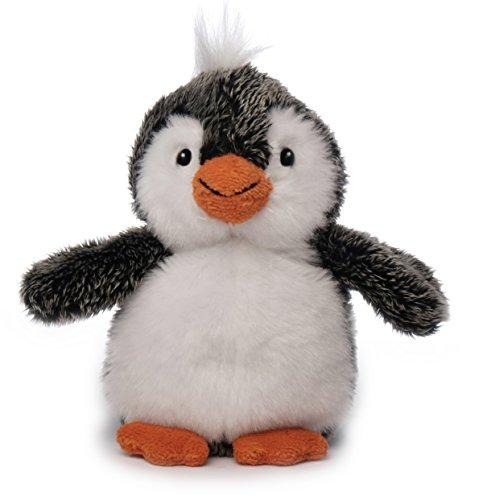 Inware 5652 - Kuscheltier Pinguin Flapsi, 21 cm, Schmusetier