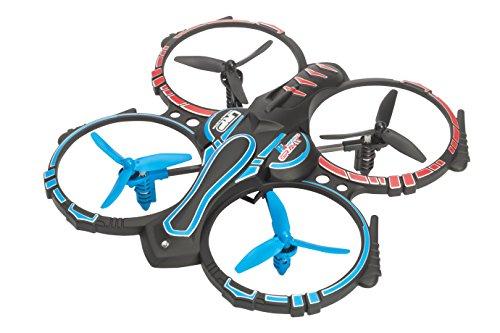 LRP Electronic 220702 - Gravit Micro 2.0 Quadrocopter 2.4 Ghz