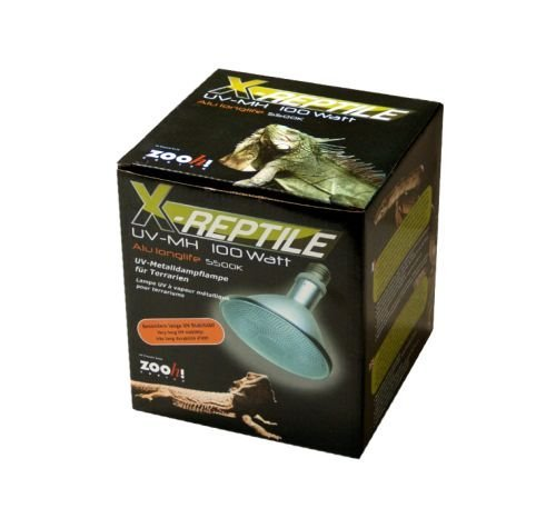 X-Reptile HID-Spotstrahler 100 Watt