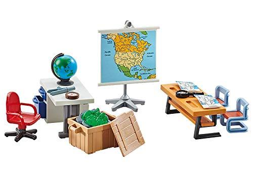 Playmobil 9810 Erdkundeunterricht (Folienverpackung)