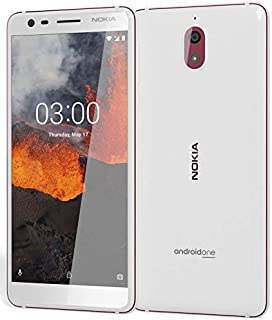 Nokia 3.1 4G LTE Dual Sim Factory Unlocked 16GB 2GB RAM Android 9 Octa Core