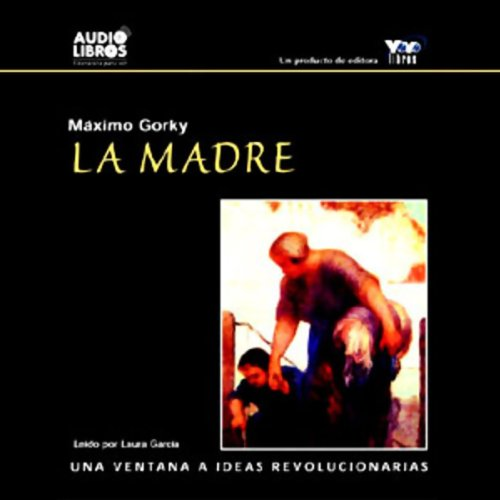 La Madre [Mother] audiobook cover art