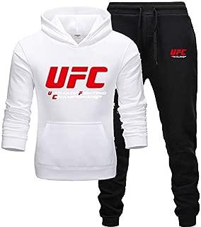 Amazon.es: UFC - Ropa deportiva: Deportes y aire libre