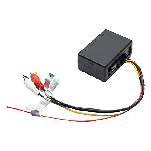 TOOPAI Car Stereo Radio Optical Fiber Decoder Most Box for Mercedes Benz ML/GL/R Series and for Porsche 911/boxster/Cayenne Series