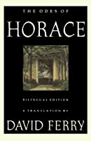 Odes of Horace Pb