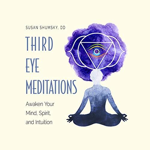 Couverture de Third Eye Meditations