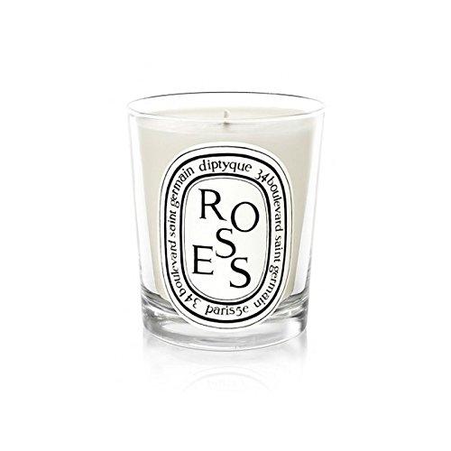 Rosas Vela Diptyque / 70G De Rosa