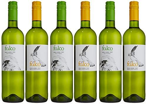 Portugisisches Weißweinvergnügen (6 x 0.75 l)