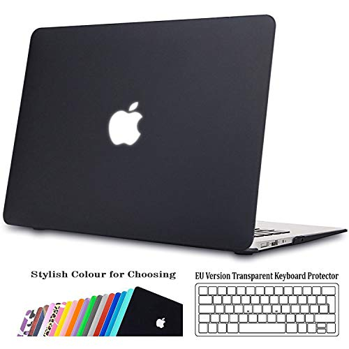 INeseon Funda MacBook Air 13 Modelo A1466 A1369, Delgado