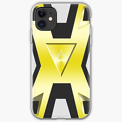 Veemon Exveemon of Miracles Digimon Crest Paildramon Imperialdramon Magnamon Davis I Anime- | Phone Case for iPhone 11, iPhone 11 Pro, iPhone XR, iPhone 7/8 / SE 2020| Phone Case for All iPhone 12