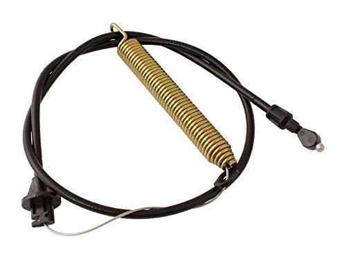 Bowdenzug Messerkupplung passend Craftsman 917.270750 Rasentraktor