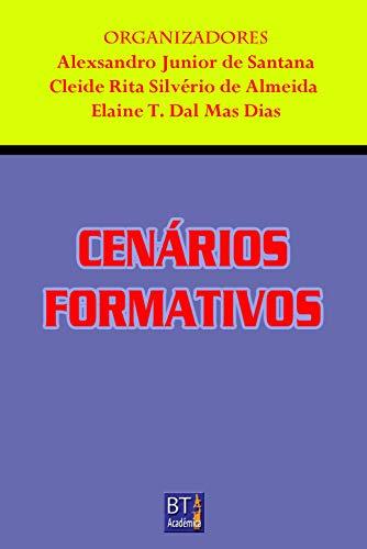 Cenários Formativos (Portuguese Edition)