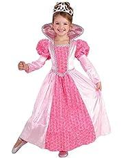 Forum Novelties Princess Rose Child Costume, Large