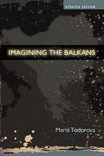 Imagining the Balkans